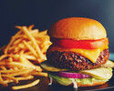 [Lunch course] You can choose appetizers and main courses such as the famous Morton's Prime Burger