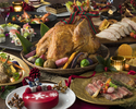 Christmas Special Dinner Buffet Child (6-12 years old)