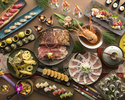 New Year's Special premium Buffet Senior (65 years and up)