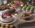 【直前割・公式HP限定】12/23~25 SOCOクリスマス ローストビーフ&スイーツブッフェ