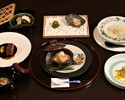 Febbraio Corso di collaborazione di lusso tra lo Chef Takahashi e Kenichi Yamamoto