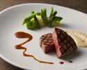 【Dinner course】 COURSE A