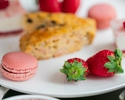 【Strawberry Afternoon Tea】