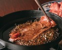 Steak&Sukiyaki Course (5 or more)