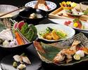 のど黒のしゃぶしゃぶや炙り寿司、とろける「のど黒」堪能プラン