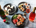 【Online Booking Exclusive】Christmas Special Dinner (Weekday)