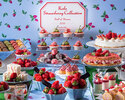 [Prepaid / Student / Weekday】 SOCO Sweets Buffet Strawberry Collection 2020