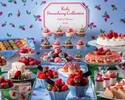 [Prepaid / E.Student / Holiday] SOCO Sweets Buffet Strawberry Collection 2020