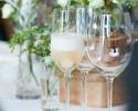 クリスマスのワインペアリングB 4種