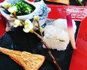 وجبة مسلم-فريندلي كايسكي 33000 ين ياباني أكثر من 10 أشخاص