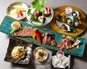 "[35th Anniversary] Beautiful Japanese Seasons Shunka Premium Course ""Extreme"""