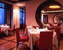 Seat reservation (dinner)