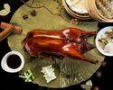 漂亮廣東片皮燒鵝