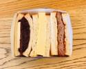 ミックスサンドイッチ