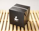 【ギフト用】「銀座の食パン~香1斤~BOX」 ※14:00以降の受取り