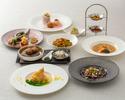 【四大中国料理の饗宴 2020】満漢一席 飲み放題コース