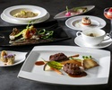 Chef Recommended Course ~ Europeen Japonais ~