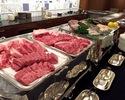 [Advance payment] 10th Teppanyaki Buffet Meat Festival [Lunch]