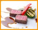 【ランチ・選べる2ドリンク付き】季節のスープ・ 前菜・パスタ・メイン・デザートがついたコース