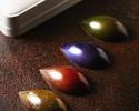 Jewerly Chocolate 4P