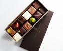 Chocolate Gift Box 12P
