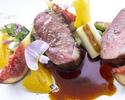 【Dinner course 10,000 yen】Menu le Terroir