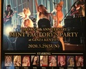 MINT FACTORY'S PARTY