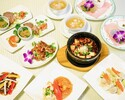 【飲み放題付き】中華料理◆菊花コース