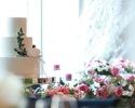 【ご相談&見学会】プライベートウエディング&披露宴直前コーディネート見学<オリジナルアフタヌーンティー付>3月7日(土)
