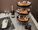 LUNCH: A la Carte Dining in Promenade Cafe