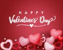 Valentine's Day Buffet