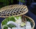 Hamo(fish) shabushabu