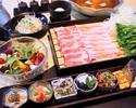 【Lunch】「滴 Shizuku」