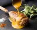 ◆熟成鶏の焼き鳥コース◆ 2時間飲み放題付 全14品(¥7800 税抜)
