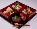 抹茶フォンデュ玉手箱(ひとり用)