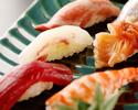 「Special」Sushi&Tempura