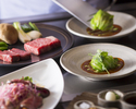 [Lunch & Dinner] ◆Opening 40 years◆Kobe beef exhaustive pair course