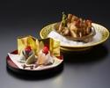 特別懐石ディナー 美食の宴「春爛漫」(3/7(土)、8(日))