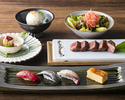 Sushi & Wagyu Special Dinner