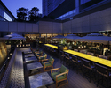 【TERRACE】Party plan with 2 hours free drink 7000 yen