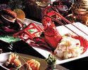 【桜祭り宴会コース 飲み放題付 HP特別価格 通常18,000円→15,000円】