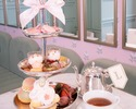 "【期間限定】""SAKURA"" Afternoon Tea"