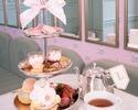 """【期間限定】""""SAKURA+ミニパルフェ"""" Afternoon Tea"""