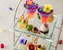 Seasonal Afternoon tea set with free-flow drinks (coffee & tea)
