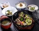 [Lunch] Momiji Gozen