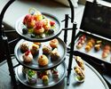 Petit Choux Afternoon Tea