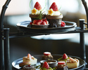 """Very Berry Garden"" Strawberry Afternoon Tea"