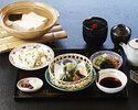 湯豆腐 竹