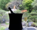 ⑤ Bottle champagne 12,000 yen (Kamakura COCON house champagne)