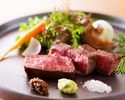 Chef's Choice Premium Tajima Beef & Seafood Course